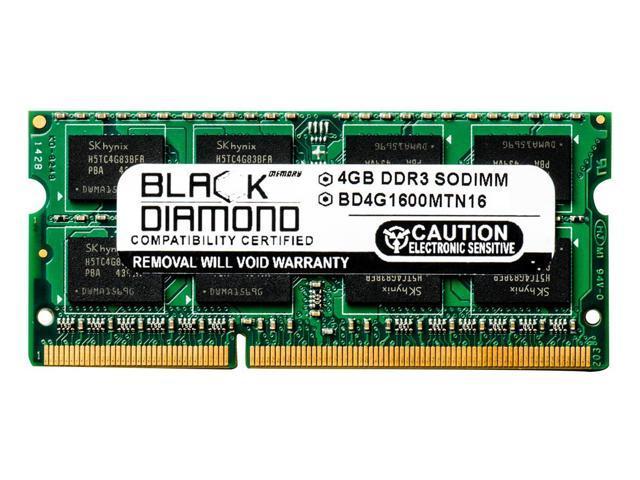 4GB SODIMM HP-Compaq Spectre One All-in-One 23-e000ef 23-e000eg Ram Memory