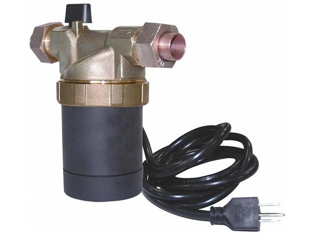 Laing Thermotech 1 150 Hp Brass Self Lubricating Hot Water