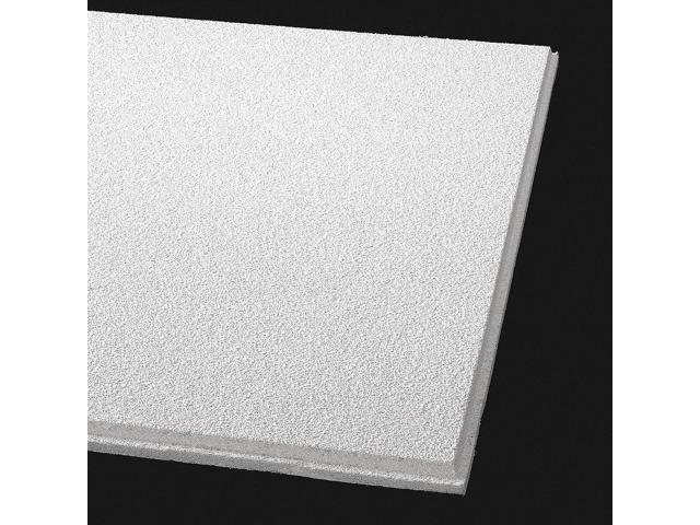 Armstrong 2722a 48 Lx24 W Ceiling Tile Dune Mineral Fiber 10pk