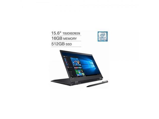 73376bf725d Lenovo Flex 5 Series 2-in-1 Touchscreen Laptop - Intel Core i7 ...