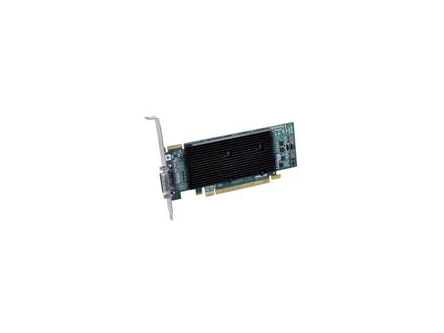 MATROX M9120 PLUS LP PCIE X16 GRAPHICS DRIVERS PC
