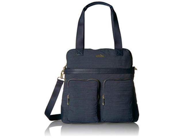 dc50506a4c1 kipling camryn true dazz navy laptop bag, truedznavy - Newegg.com