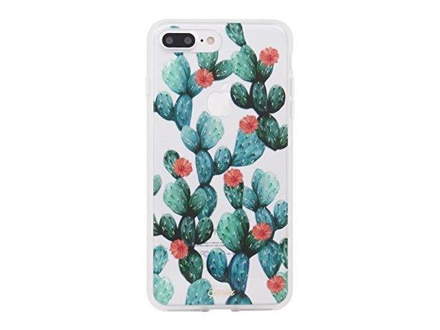 separation shoes d879e ad170 iPhone 8 PLUS/7 PLUS/6 PLUS, Sonix AGAVE (cactus) Clear Coat Cell Phone  Case -Drop Test Certified -Retail Packaging -Sonix Clear Case Series for  Apple ...