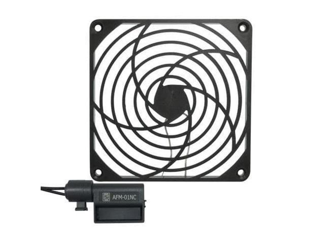 Orion Fans Afm01no Fan Accessories Airflow Monitor No Switch Clip