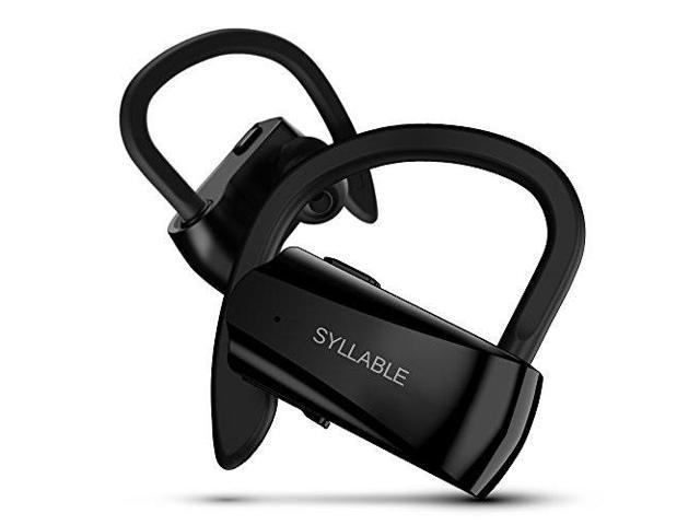 63961f7c981 running headphones,syllable wireless bluetooth earbuds with mic v 5.0 hifi  stereo richer heavy bass