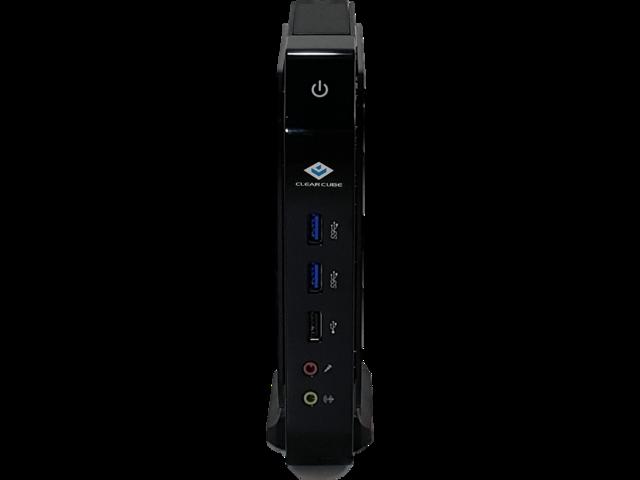 ClearCube - CD8841 4K Thin Client - 1 6 GHz - 4 GB RAM - 16 GB Flash -  Newegg com