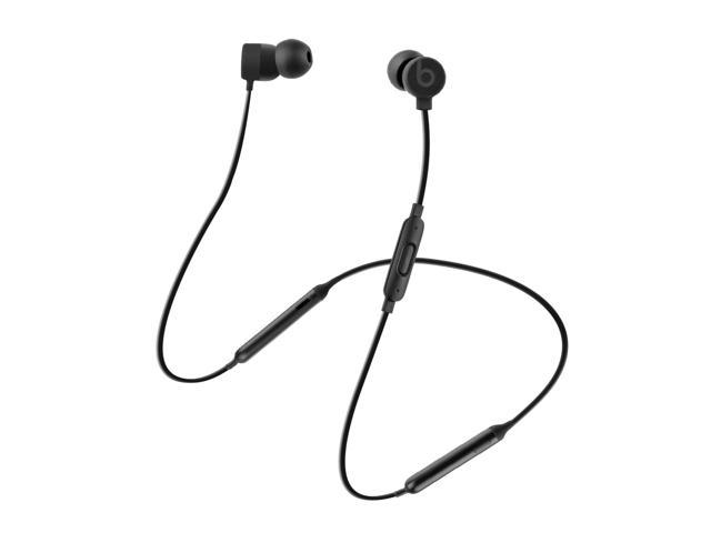 e5d075cf389 Beats by Dr. Dre BeatsX Earphones - Black - Stereo - Black - Wireless ...