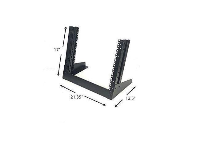 Raising 8U Stand Open rack Equipment fram for server networking and data  system (8U) - Newegg com