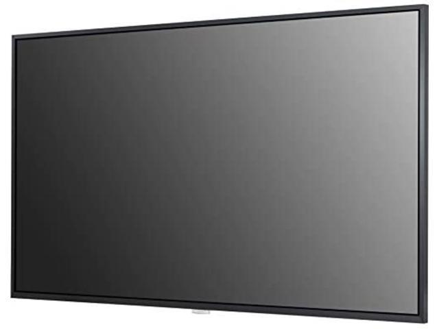 LG 49 WEB OS HDMI 3 DISPLAY PORT DVID RGB BUILT IN SPEAKER 3 - Sale: $1299 USD (24% off)