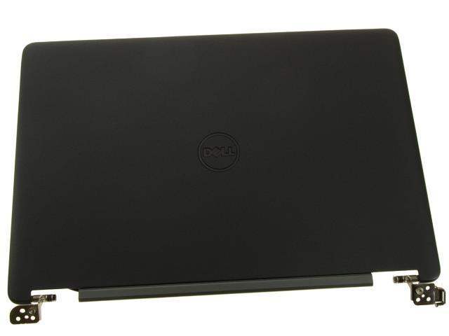 GENUINE Dell Latitude E4300 LCD Back Cover /& Hinges  5NWMX