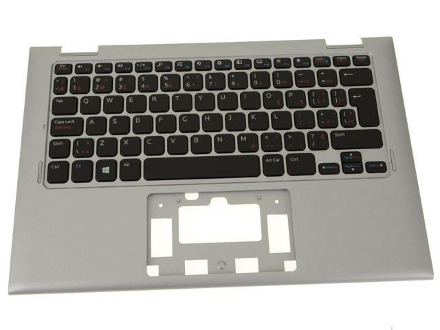 Laptop keyboard For Dell Inspiron 11 3147 3148 Notebook PC Laptop Replacement Parts Computer Components & Parts