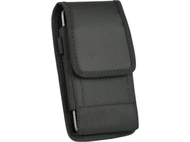 timeless design 33cd0 be69f VERTICAL HOLSTER BELT CLIP POUCH FOR IPHONE 6 PLUS EXTENDED BATTERY COVER  CASE - Newegg.com