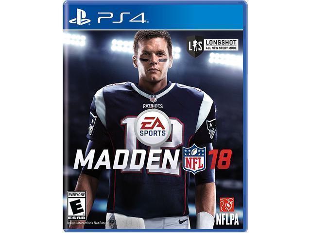 Madden NFL18 - PlayStation 4