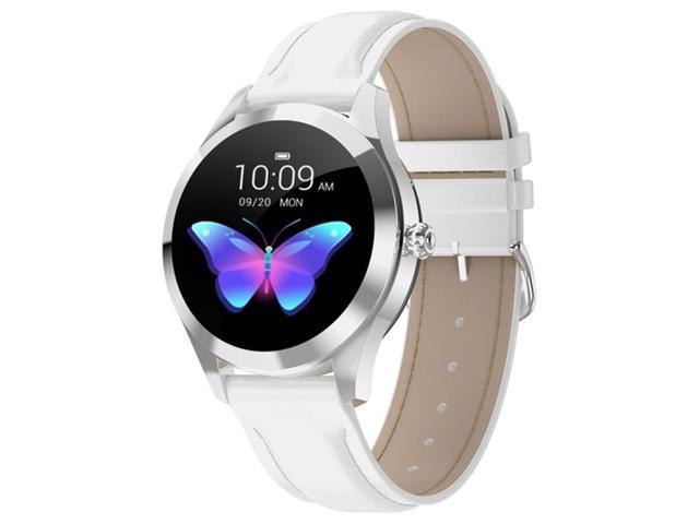 Bakeey KW10 Multi Dynamic UI Display Wristband Female Physiology - Sale: $59.55 USD
