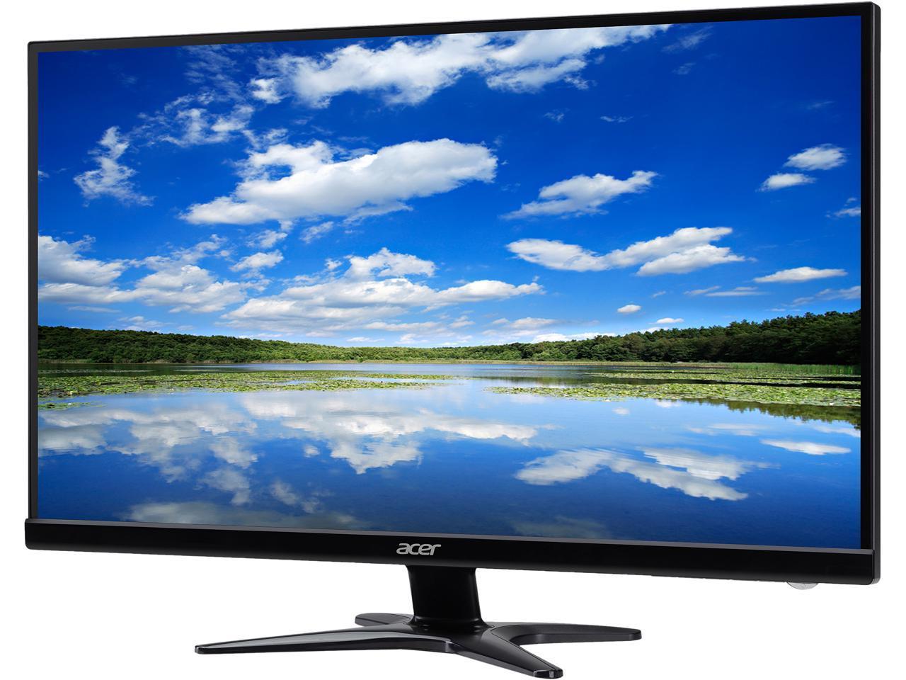 "Acer G276HL Kbmidx 27"" FHD VA LED Monitor"