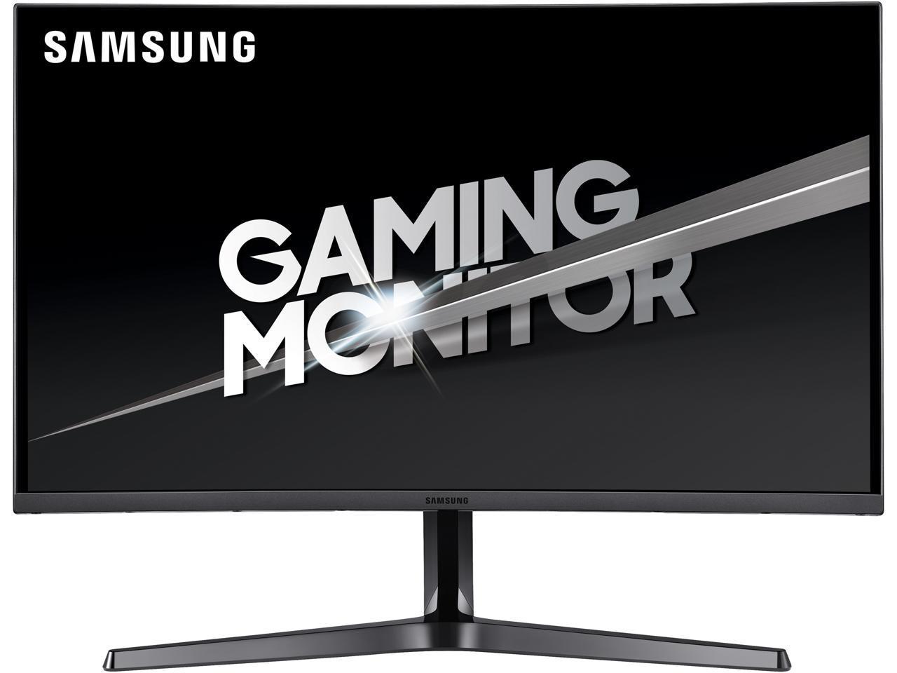 """Samsung C27JG50 27"""" WQHD VA LED Monitor"""