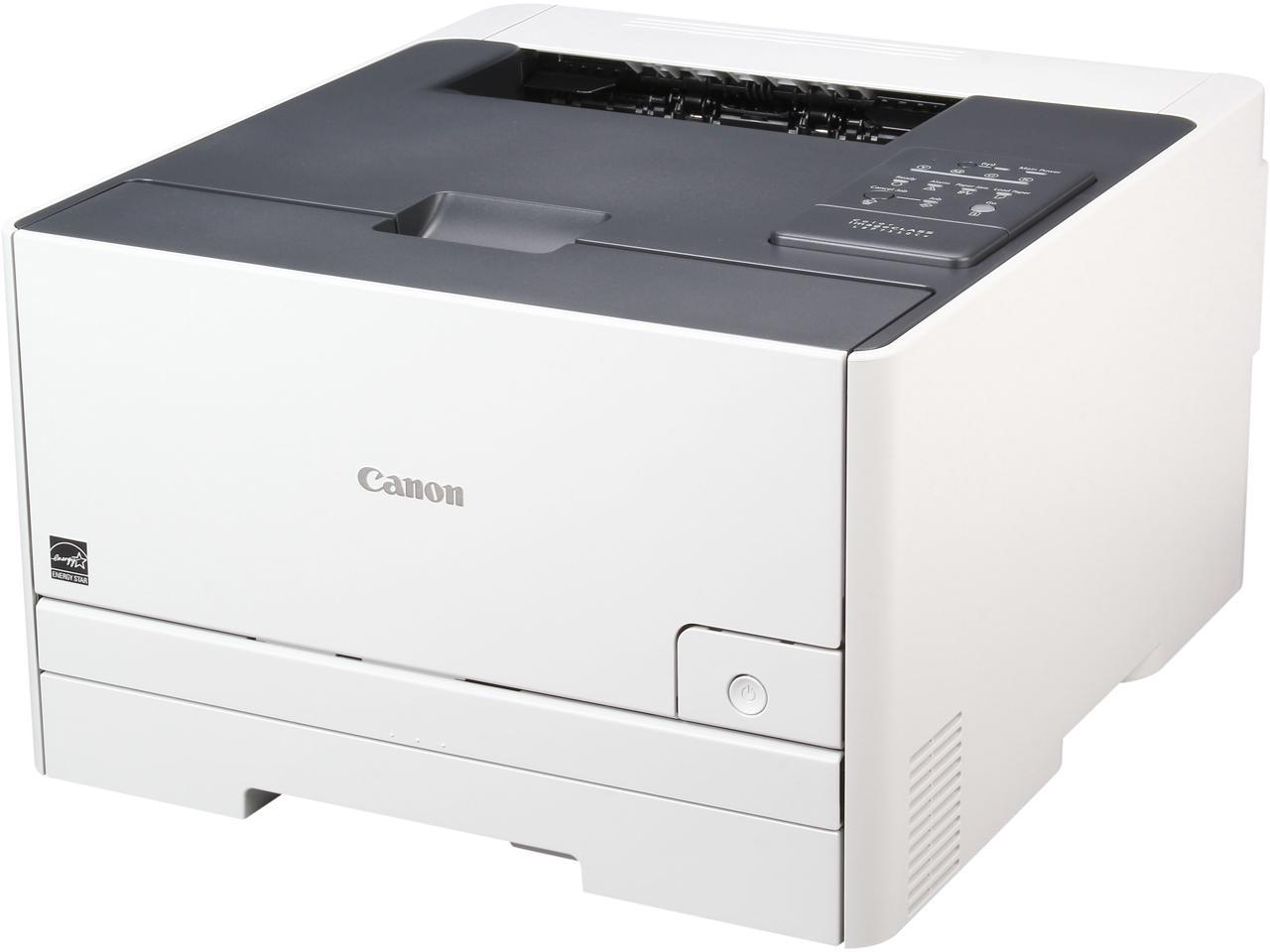 CANON IMAGECLASS LBP7110CW DRIVERS FOR WINDOWS MAC