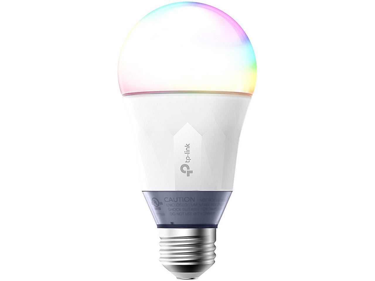 TP-LINK KB130 Kasa Multi-color Smart Light Bulb