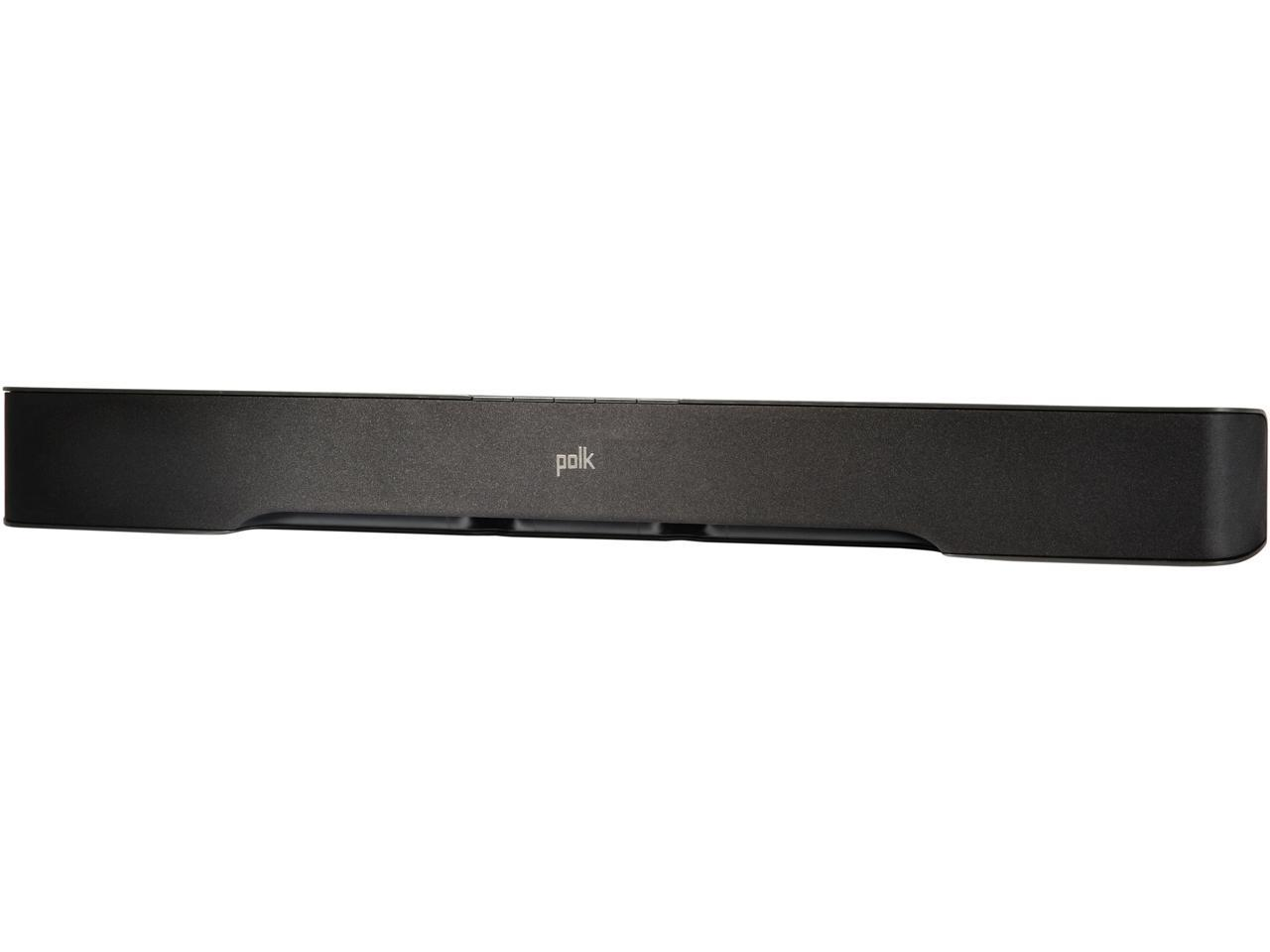 Polk Audio AM1520-A Soundbar with Bluetooth & RC