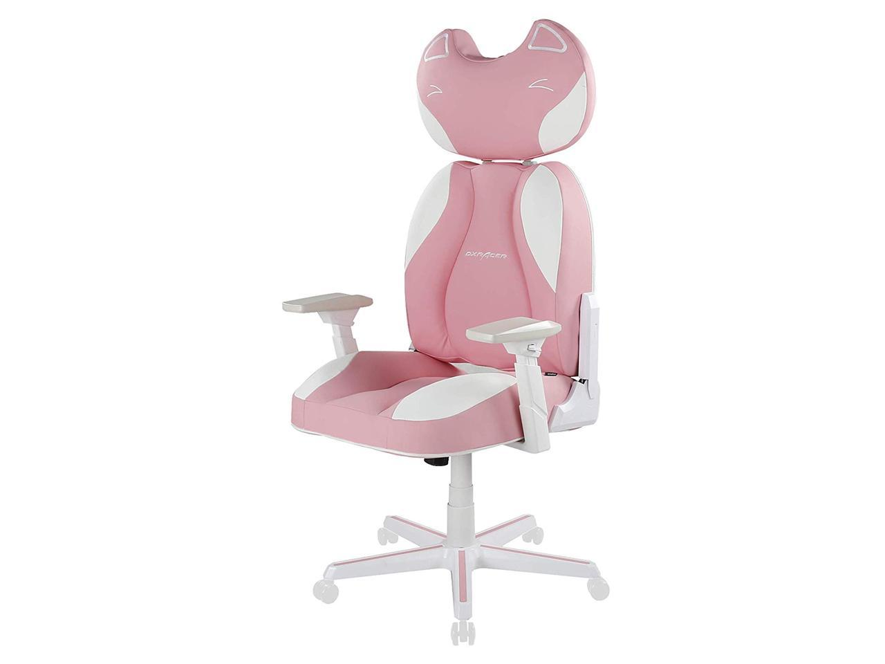 DX Racer DC/JA001/PW Female Anchor Chair Racing Bucket Seat Office Chair Gaming Chair