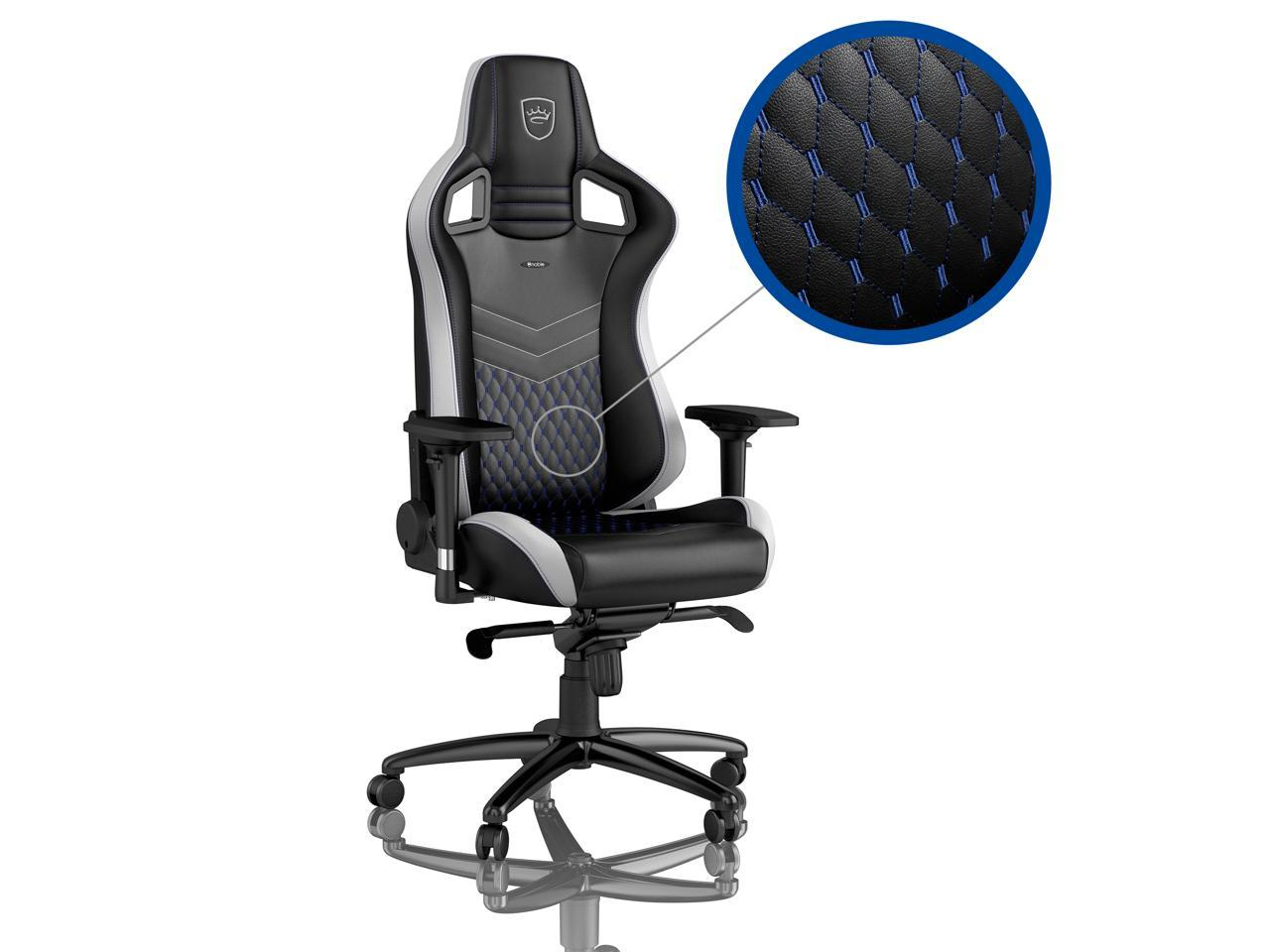 newegg hot noblechairs gaming chairs starting at forums. Black Bedroom Furniture Sets. Home Design Ideas