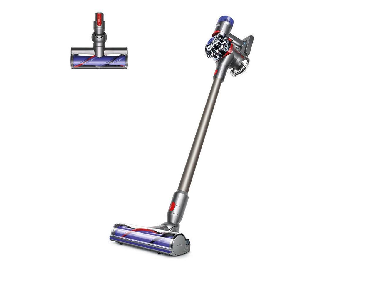 Dyson SV10 V8 Animal Cordless Vacuum (Certified Refurbished)