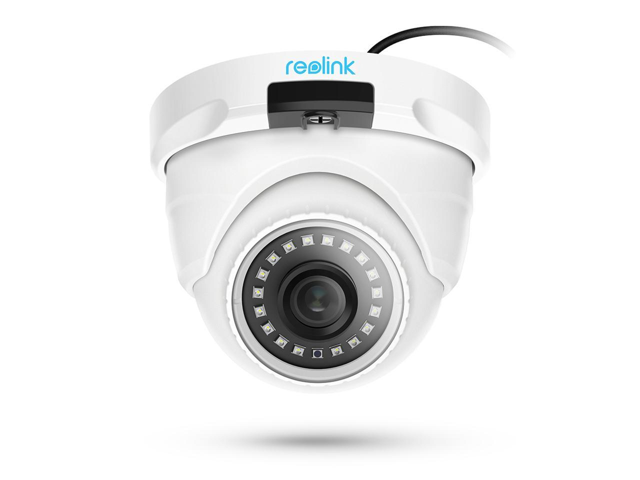 Reolink RLC-420-5MP PoE 5MP Security Camera