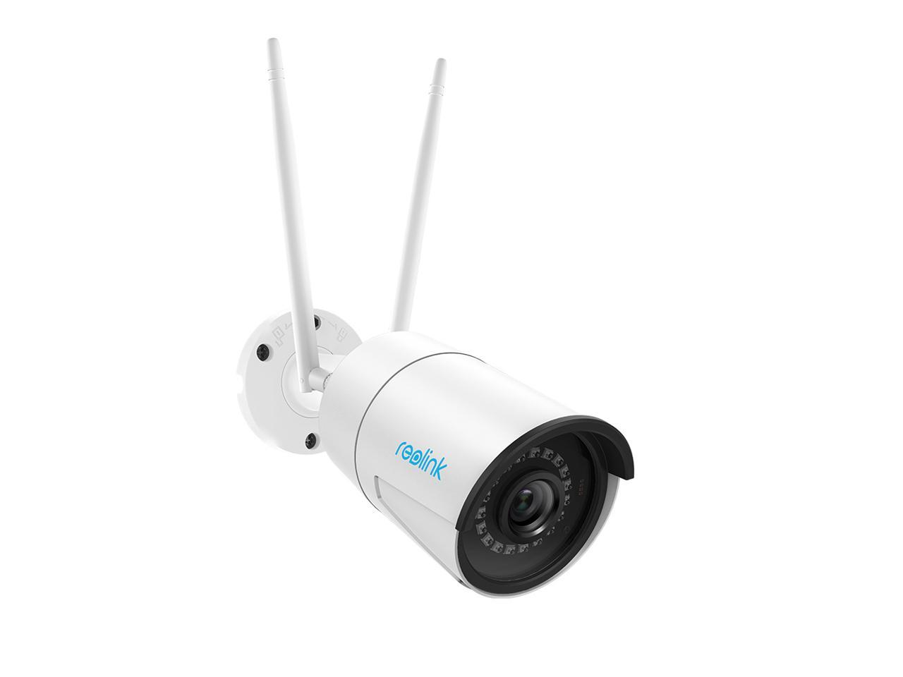 Reolink RLC-410W 4MP CCTV Wired Camera