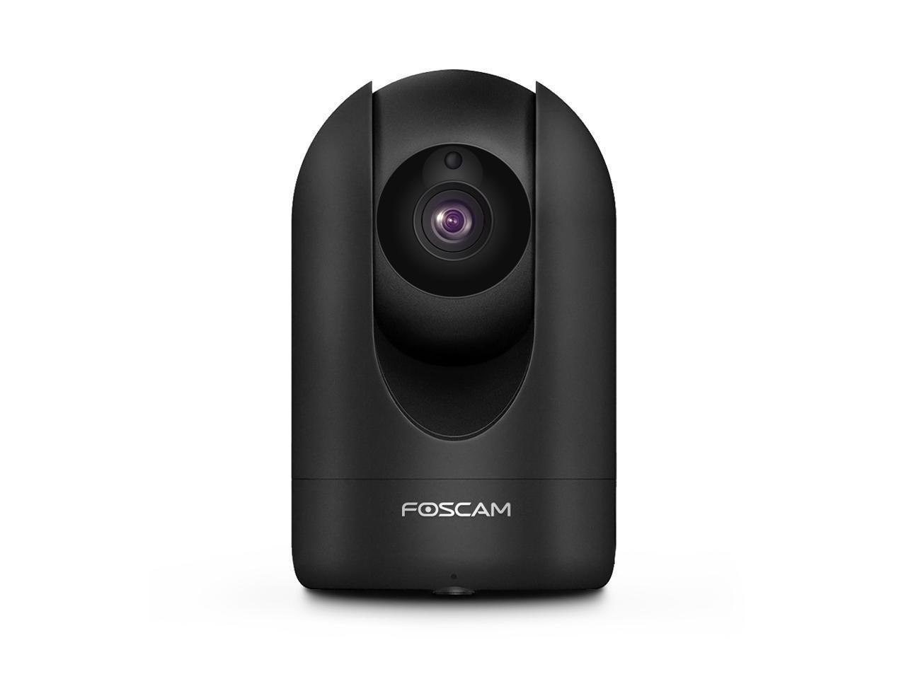 Foscam R2C 1080p HD Wi-Fi IP Camera with Free 8-Hour Rolling Cloud Storage
