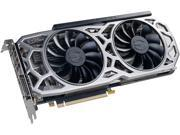 EVGA GeForce GTX 1080 Ti SC2 GAMING, 11G-P4-6593-KR, 11GB GDDR5X, iCX ...