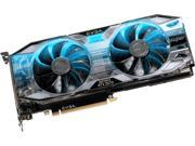 EVGA GeForce RTX 2070 SUPER XC GAMING, 08G-P4-3172-KR, 8GB GDDR6, Dual HDB ...