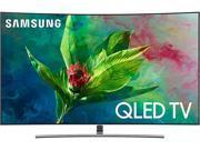 "Samsung Q7CN 55"" QLED Curved 4K UHD Q HDR Elite Smart TV QN55Q7CNAFXZA (2018)"