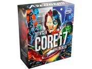 Intel Core i7-10700KA Comet Lake 8-Core 3.8 GHz LGA 1200 125W Desktop Processor ...