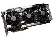 EVGA GeForce RTX 2080 Ti FTW3 ULTRA GAMING, 11G-P4-2487-KR, 11GB GDDR6, ...