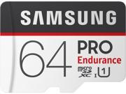 Deals on Samsung Pro Endurance 64GB Micro SDXC Card