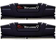 G.SKILL Ripjaws V Series 16GB (2 x 8GB) 288-Pin DDR4 SDRAM DDR4 3600 (PC4 28800) ...