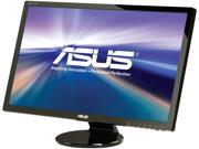 "ASUS VE278Q 27"" Full HD 1920 x 1080 2ms HDMI VGA DisplayPort DVI-D Built-in Speakers ..."