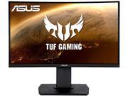 "ASUS TUF Gaming VG24VQ 24"" Full HD 1920 x 1080 1ms MPRT 144Hz 2 x HDMI, ..."