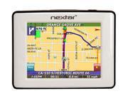 Nextar X3i GPS