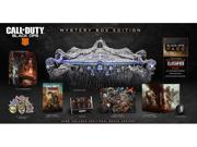 Call Of Duty Black Ops 4 Collectors Edition Xbox One Deals