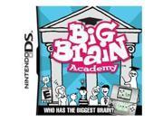NewEgg - Big Brain Academy for Nintendo DS - $9.99