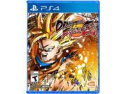 Newegg.com deals on Dragon Ball Fighter Z PlayStation 4