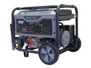 Pulsar Products G10KBN 10,000W Portable Dual Fuel Generator with Electric Start