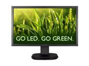 "Viewsonic VG2239m-LED 22"" LED LCD Monitor - Adjustable Monitor Angle - 1920 x 1080 - Full HD - Speakers - DVI - VGA - MonitorPort"