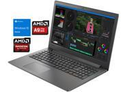 "Lenovo IdeaPad 130 Laptop, 15.6"" HD Display, AMD A9-9425 Upto 3.70GHz, 16GB ..."
