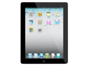 Apple iPad 2 32GB Black - WiFi only