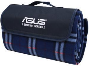 ASUS Asus Logo Roll up Picnic Blanket