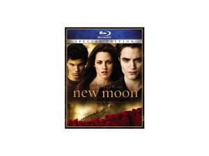 New Moon-twilight Saga  (Blu-ray)
