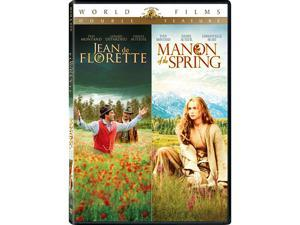 Manon Of The Spring / Jean De Florette
