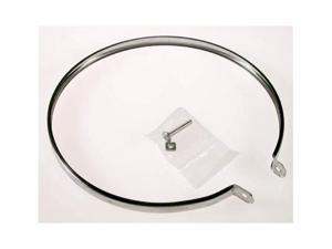 """Selkirk Metalbestos  8"""" Stainless Steel Locking Band (Model#8T-LB)"""